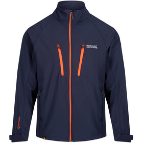 Regatta Nielson V Jacket Men Navy